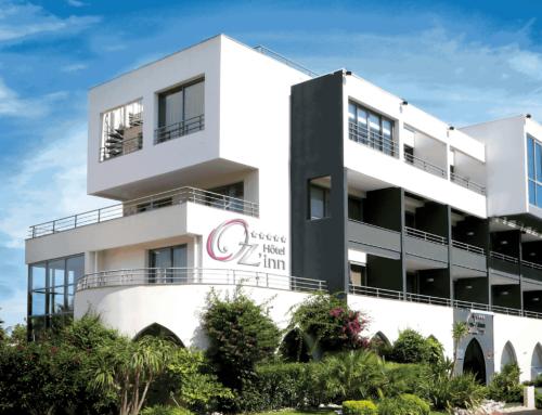 Luxury hotel-5 star hotel Cap d'agde
